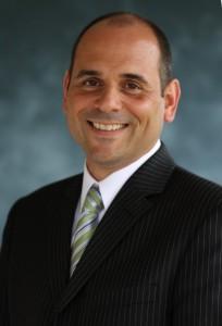 Rev. David DiCanio