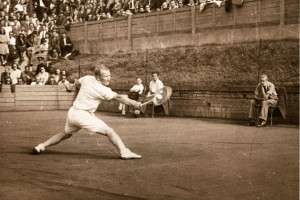 Milos Solc, Sr., was a world famous tennis player who publicly refused to play American Tennis Legend Bill Tilden (voted by Sports Illustrated Magazine as one of the best tennis players of all times) because of his wicked and immoral lifestyle.
